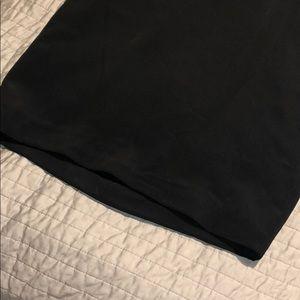 Marchesa Dresses - Marchesa lace one shoulder bow dress
